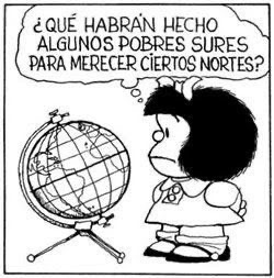 MAFALDA, de Quino: Humor, empatía e inconformismo activista