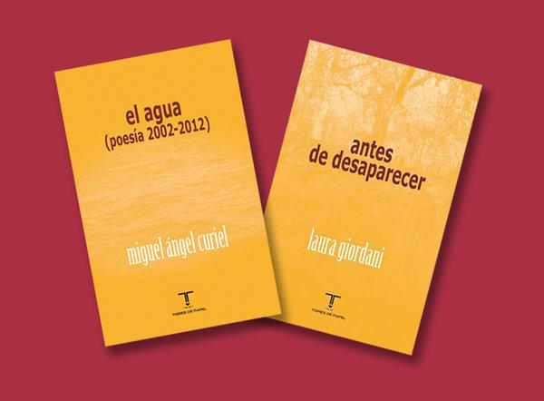 TIGRES DE PAPEL sacará en febrero sus dos primeros volúmenes, obras de CURIEL Y GIORDANI