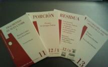 """Novedad: 4 Nuevos """"Manuales de instrucciones"""" (pliegos) de Laura Giordani, Enrique Falcón y Dionisio Cañas"""